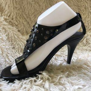 Donald J. Pliner Shoes - Donald J Pliner Black Nekita stilettos